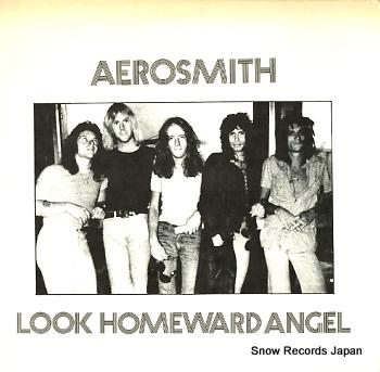 AEROSMITH look homeward angel