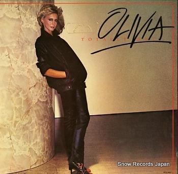 NEWTON-JOHN, OLIVIA totally hot