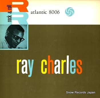 CHARLES, RAY s/t