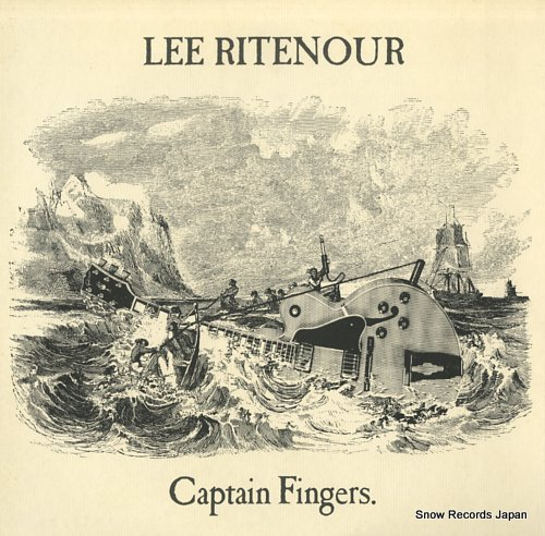 RITENOUR, LEE captain fingers