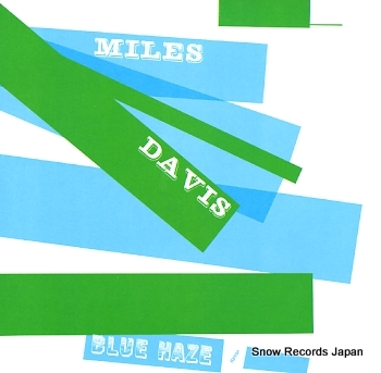 DAVIS, MILES blue haze