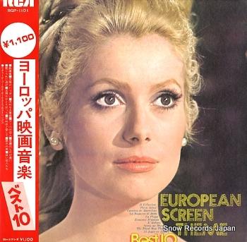 OST european screen theme best 10