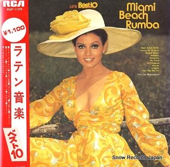 TRIO LOS ROMANTICOS latin best 10