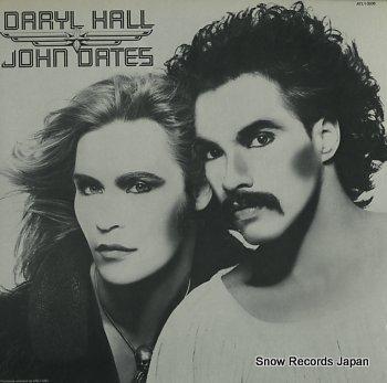 HALL, DARYL & JOHN OATES s/t