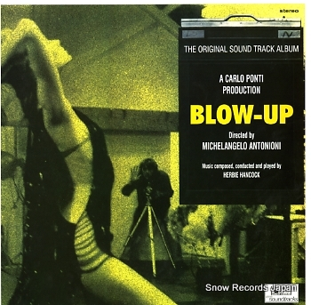 OST blow-up