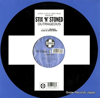 STIX 'N' STONED outrangeous