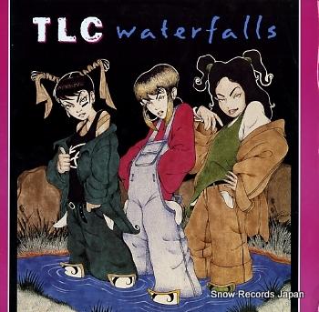 TLC waterfalls