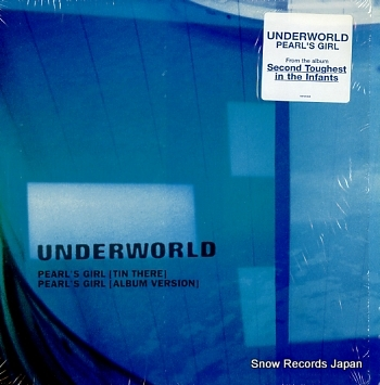UNDERWORLD pearl's girl