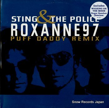 STING & THE POLICE roxanne97