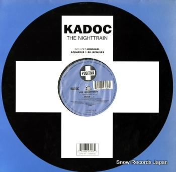 KADOC nighttrain, the