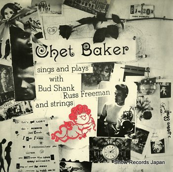 BAKER, CHET sings and plays