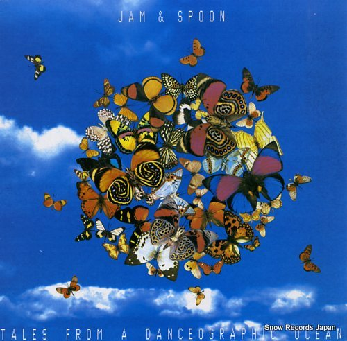 JAM & SPOON tales from a danceographic ocean
