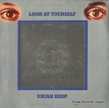 URIAH HEEP look at yourself
