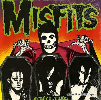 MISFITS evilive