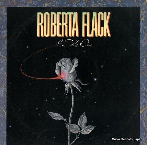 FLACK, ROBERTA i'm the one