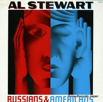 STEWART, AL russians & americans