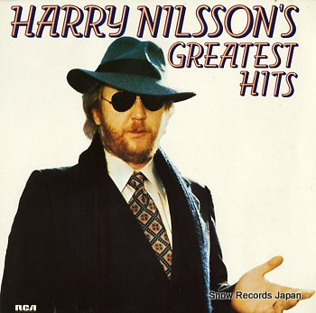 NILSSON, HARRY greatest hits