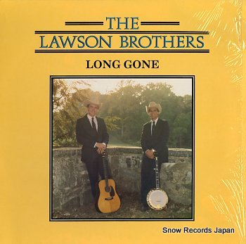 LAWSON BROTHERS, THE long gone