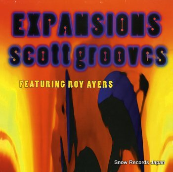 GROOVES, SCOTT expansions