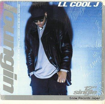 ll cool j loungin