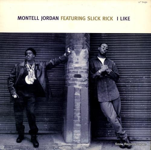 JORDAN, MONTELL i like