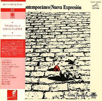 TRIO CONTEMPORANEO nueva expresion