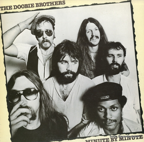 DOOBIE BROTHERS, THE minute by minute