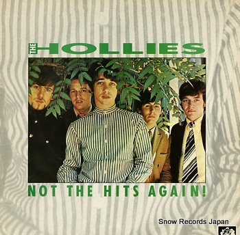 HOLLIES, THE not the hits again