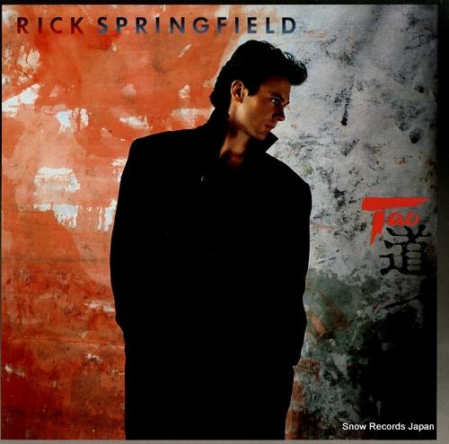 SPRINGFIELD, RICK tao