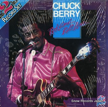 BERRY, CHUCK rock and roll music