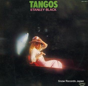 BLACK, STANLEY tangos