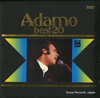ADAMO best20