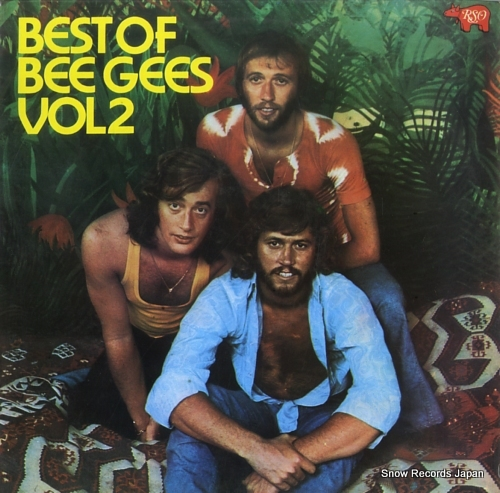 BEE GEES, THE best of vol.2