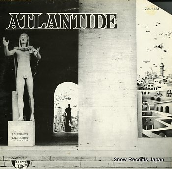 ATLANTIDE s/t