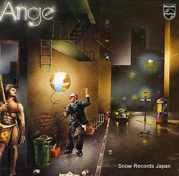 ANGE guet apens