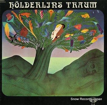 HOLDERLIN holderlin's traum
