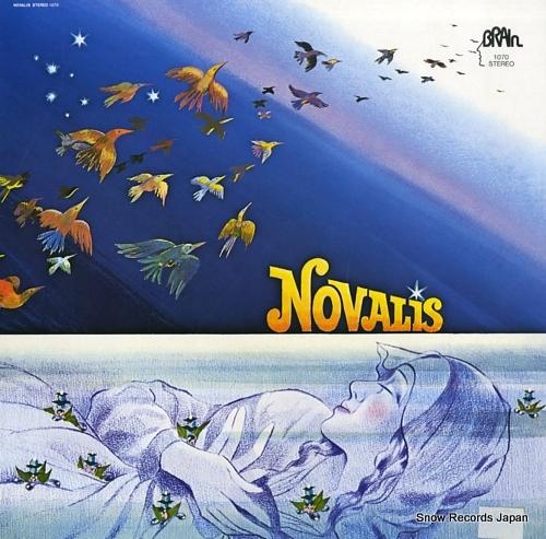 NOVALIS s/t