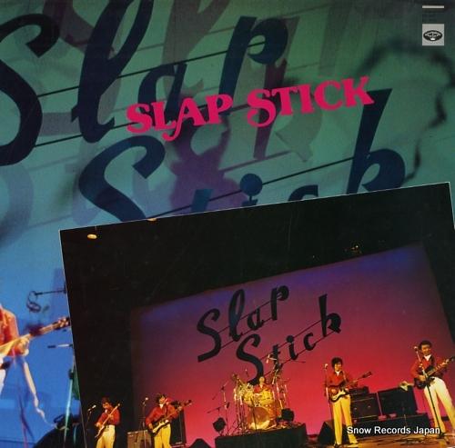 SLAPSTICK s/t