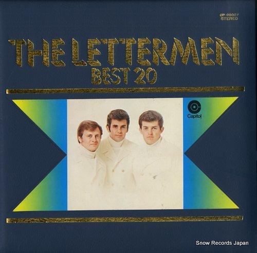 LETTERMEN, THE best 20