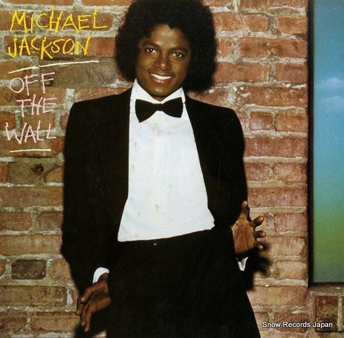JACKSON, MICHAEL off the wall