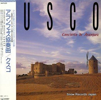 CUSCO concierto de aranjuez