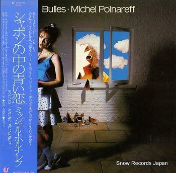 POLNAREFF, MICHEL bulles
