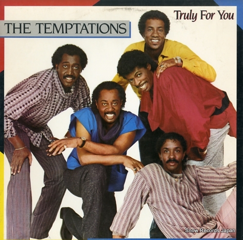 TEMPTATIONS, THE truly for you