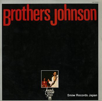 BROTHERS JOHNSON, THE sounds capsule