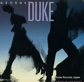 DUKE, GEORGE thief in the night