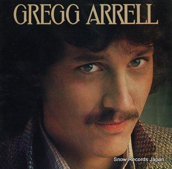 ARRELL, GREGG s/t