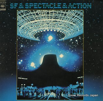 OST sf & spectacle & action