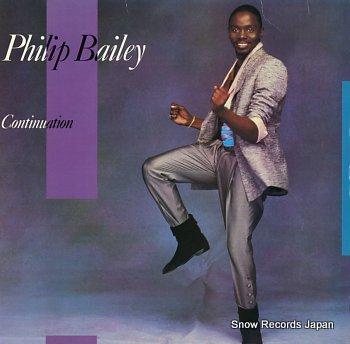 BAILEY, PHILIP continuation