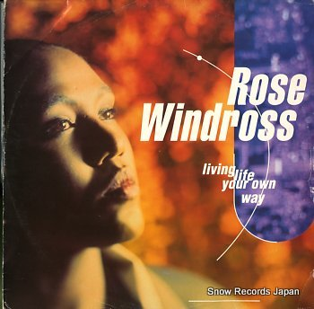 WINDROSS, ROS living life your own way