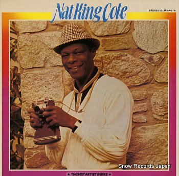 COLE, NAT KING best artist series, the